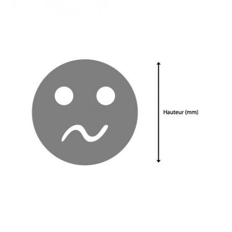 Smiley-inquiet-sur-mesure