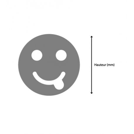 Smiley-jester-customized