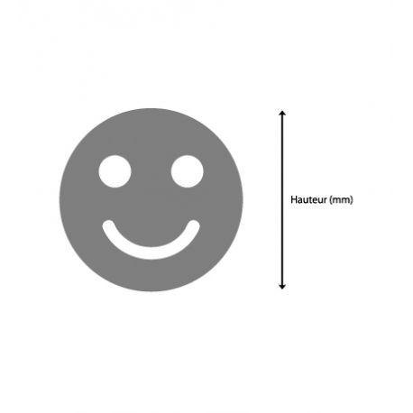 Smiley-Sourire-sur-mesure