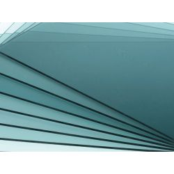 Clear Polycarbonate 5 mm