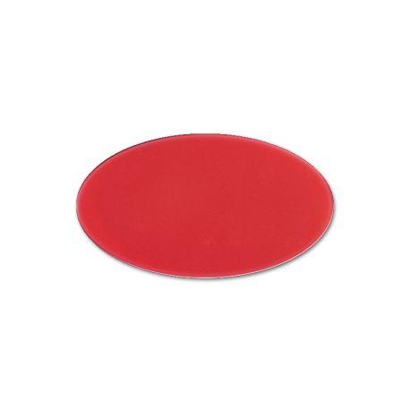 PMMA Coulé Rouge 3 mm