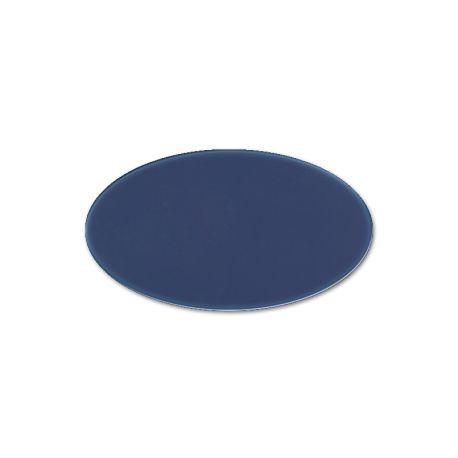 PMMA Coulé Bleu 3 mm